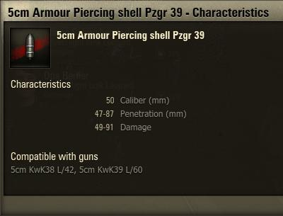 Is armor penetration imortant