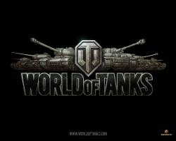 WoT Logo Wallpaper