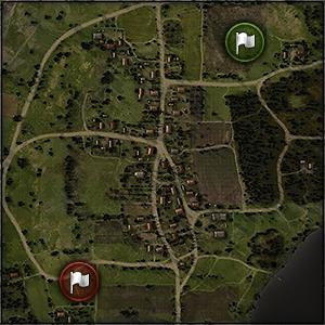 Murovanka - Map World of Tanks